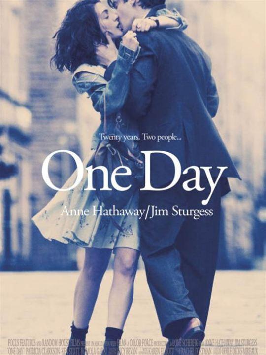Bir Gün : Afis