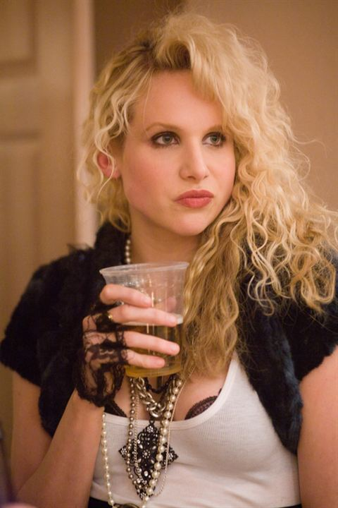 Take Me Home Tonight : Fotograf Lucy Punch