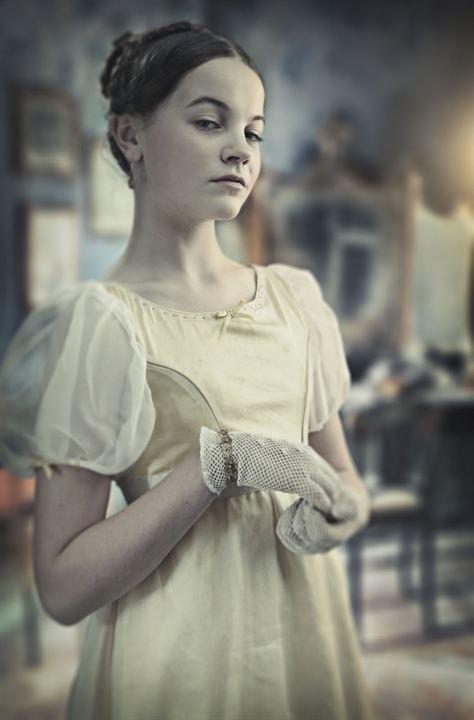 Fotograf Isobel Meikle-Small