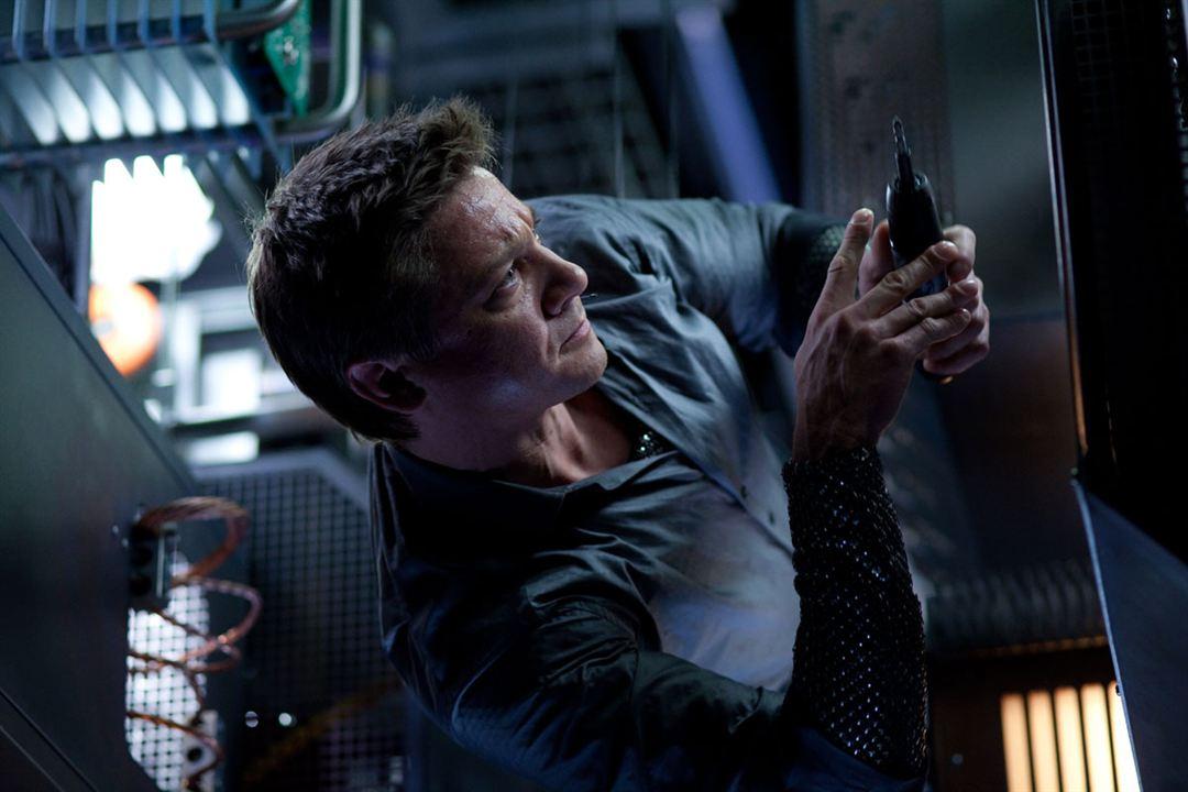 Mission: Impossible - Ghost Protocol : Fotograf Jeremy Renner