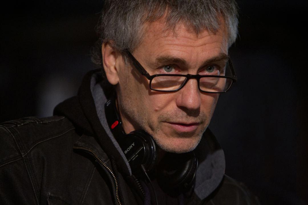 Bourne'un Mirasi : Fotograf Tony Gilroy