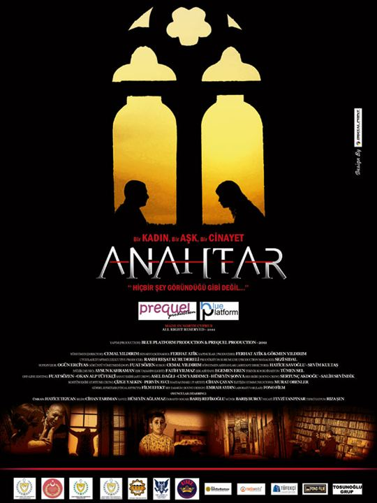 Anahtar : poster