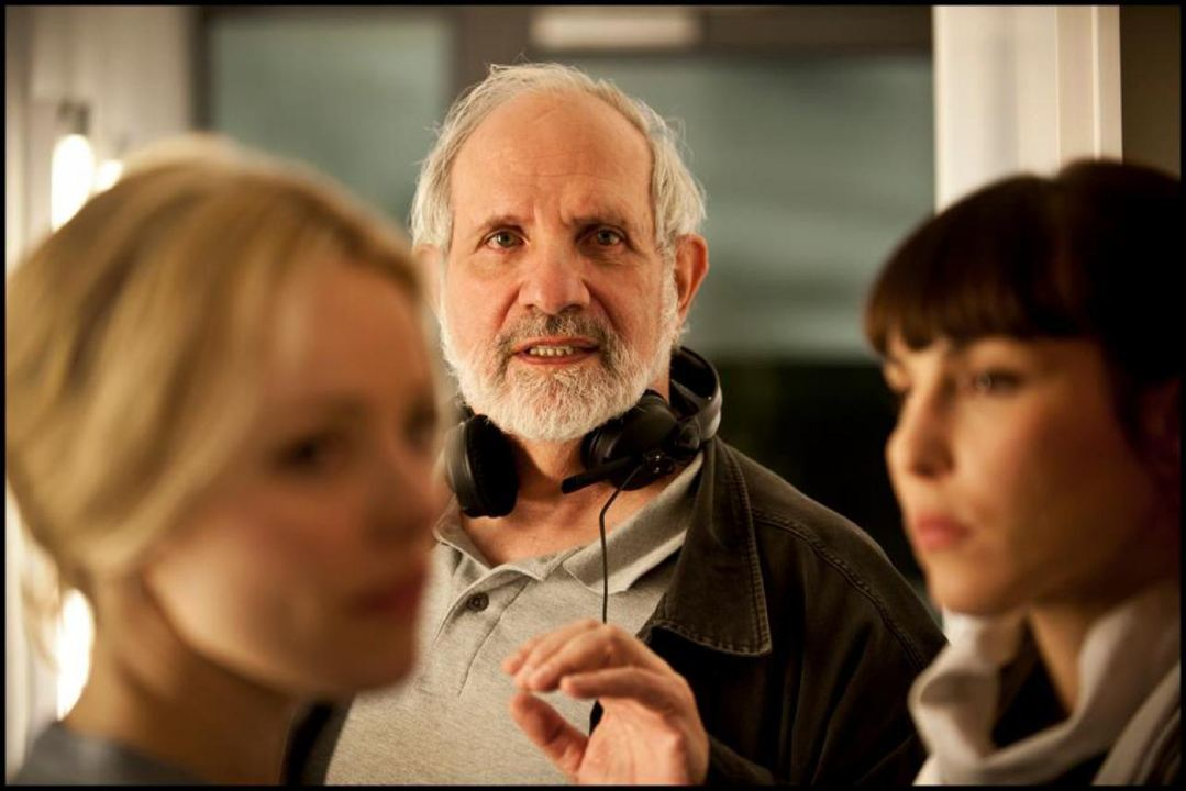 Öldüren Tutku : Fotograf Brian De Palma, Noomi Rapace, Rachel McAdams