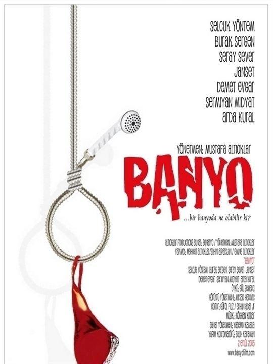 Banyo : Afis