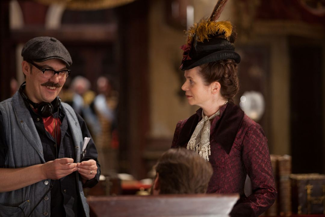 Anna Karenina : Fotograf Emily Watson, Joe Wright