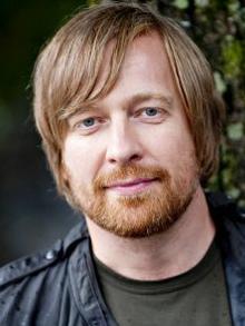 Afis Morten Tyldum