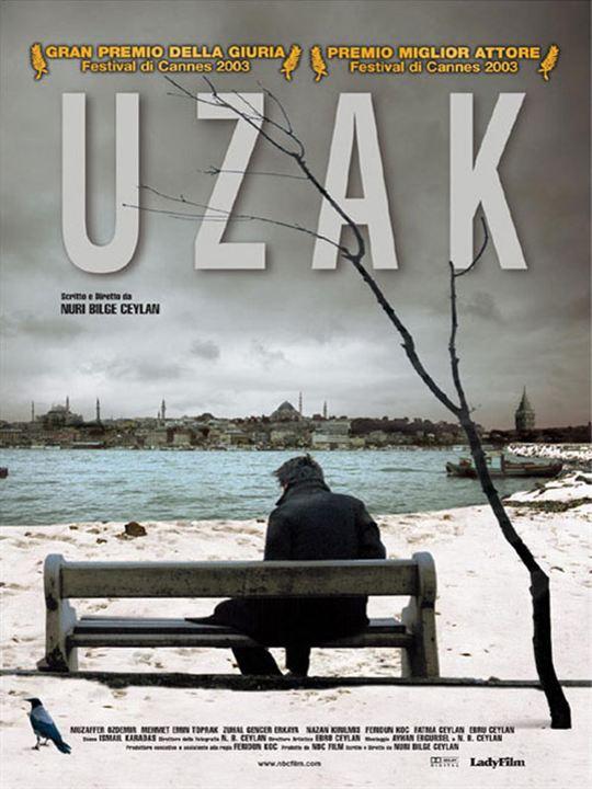 Uzak : poster