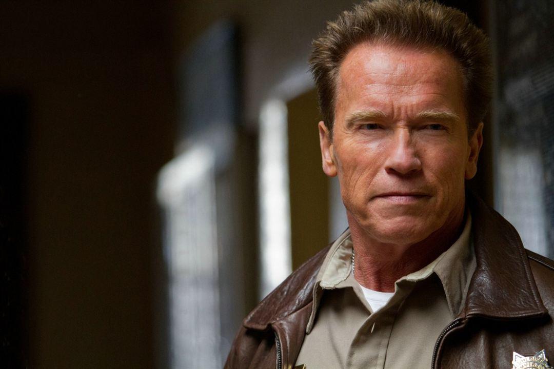 Geçit Yok : Fotograf Arnold Schwarzenegger