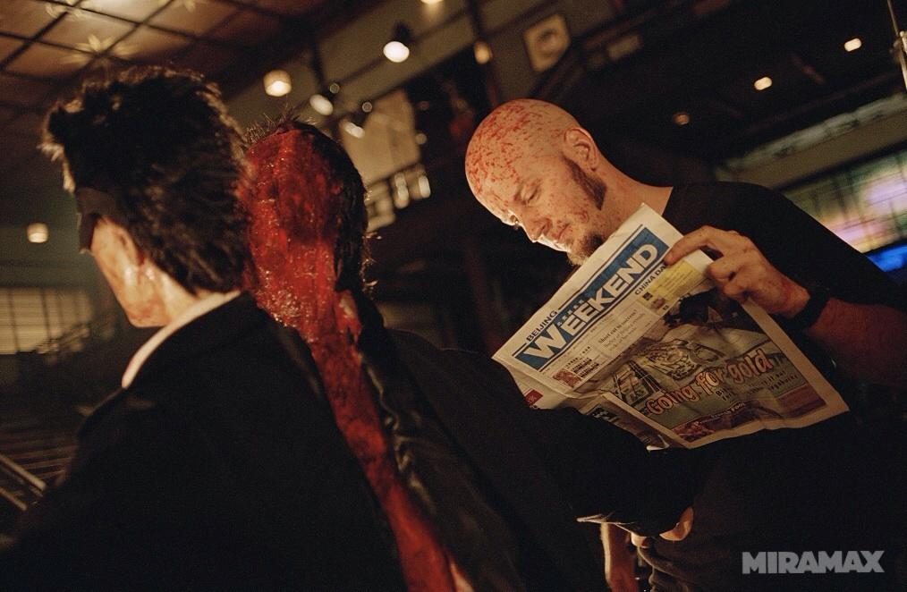 Kill Bill: Volume 1 : Fotograf