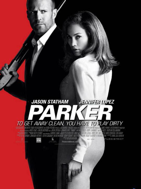Parker : Afis