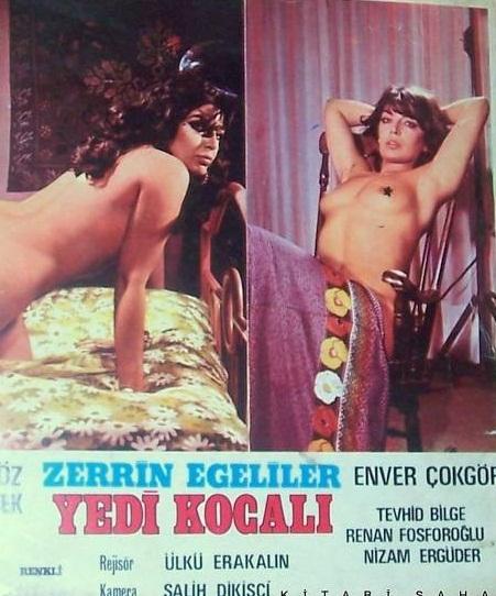 Zerrin Doğan Yeşilçam Pornosu  Türk Porno Rokettube Sex