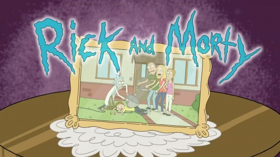 Rick and Morty : Fotograf