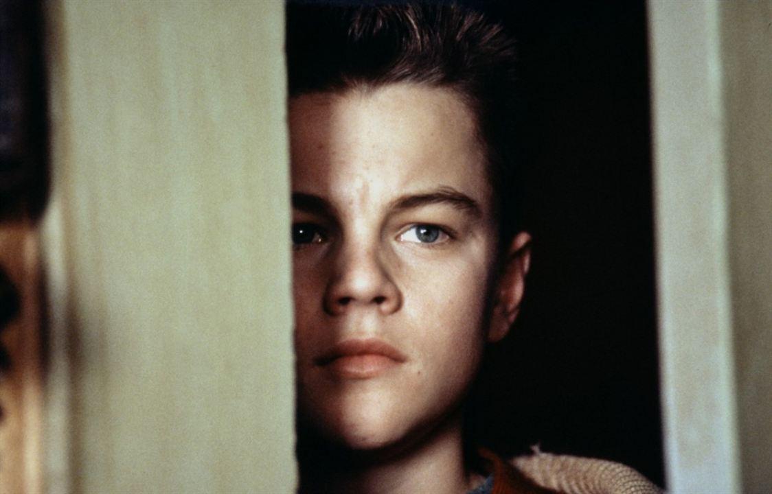 Bu Çocugun Hayati : Fotograf Leonardo DiCaprio