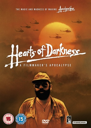 Hearts of Darkness: A Filmmaker's Apocalypse : Afis