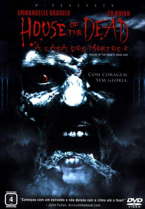 House of the Dead 2 : Dead Aim : Afis