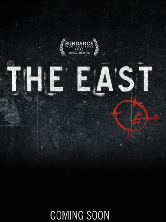 The East : Afis