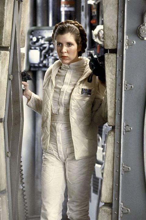 Prenses Leia