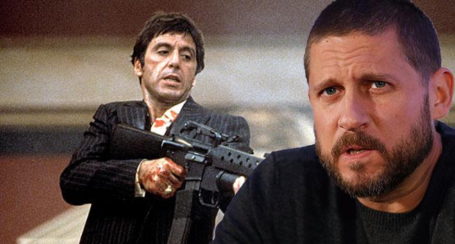 Scarface Uyarlaması Yönetmenini Buldu!