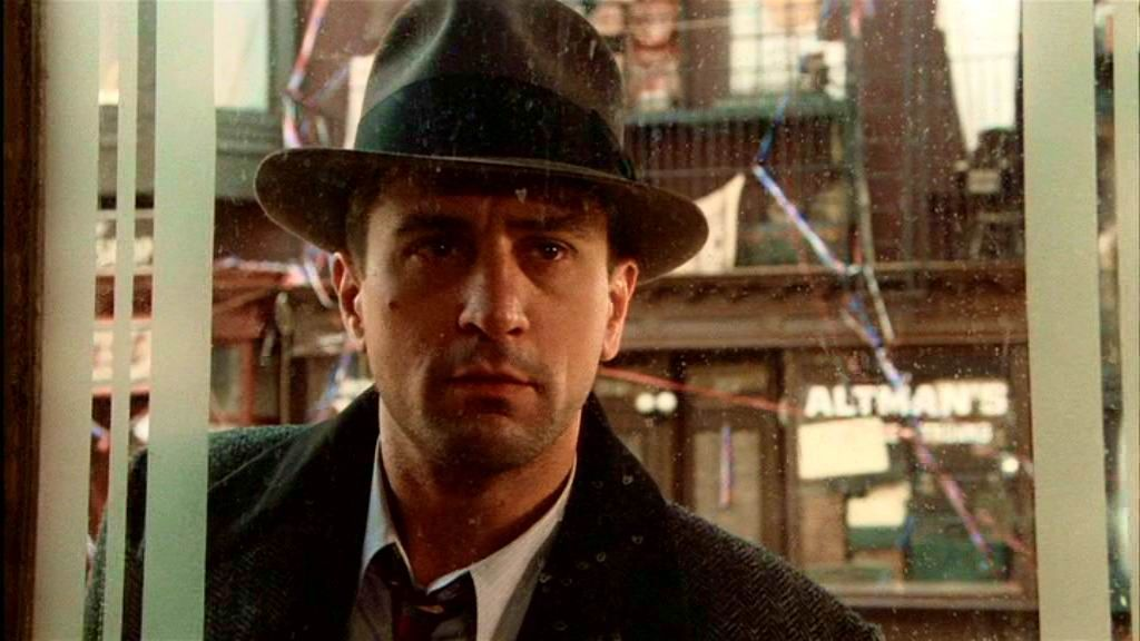 de niro game essay Robert de niro is an american actor, director, and producer he won the academy award for best supporting actor for the godfather part ii (1974) while he has played an italian-american character in several films, de niro is of only a quarter italian ancestry his father was of half italian and half irish.