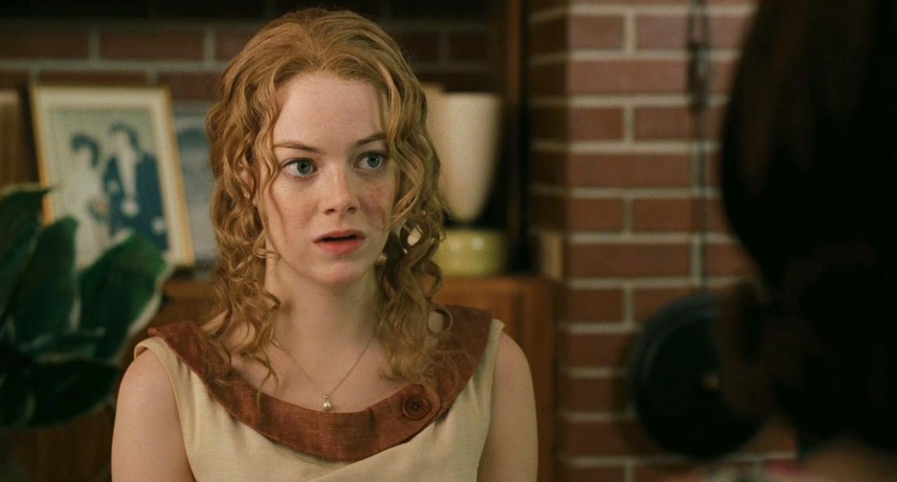 İyi ki doğdun Emma Stone!