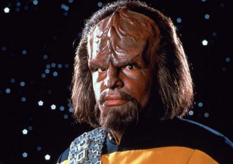 Star Trek - Klingonca