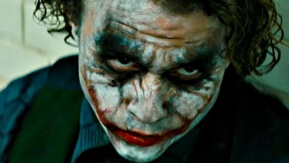 Joker - Kara Şövalye (2008)