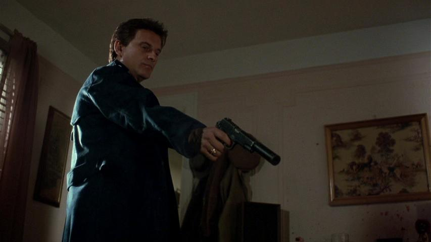 Tommy DeSimone - Sıkı Dostlar (1990)