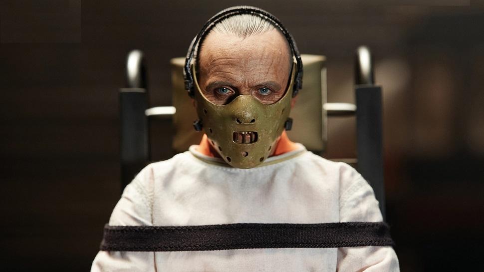Dr. Hannibal Lecter - Kuzuların Sessizliği (1991)