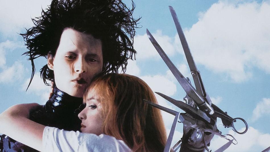 Edward ve Kim