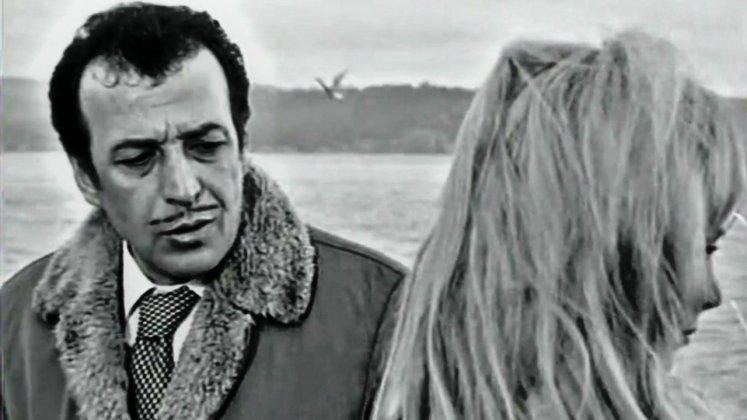 Efkarlı Sosyetede (1968)