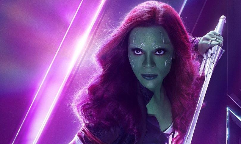 Gamora