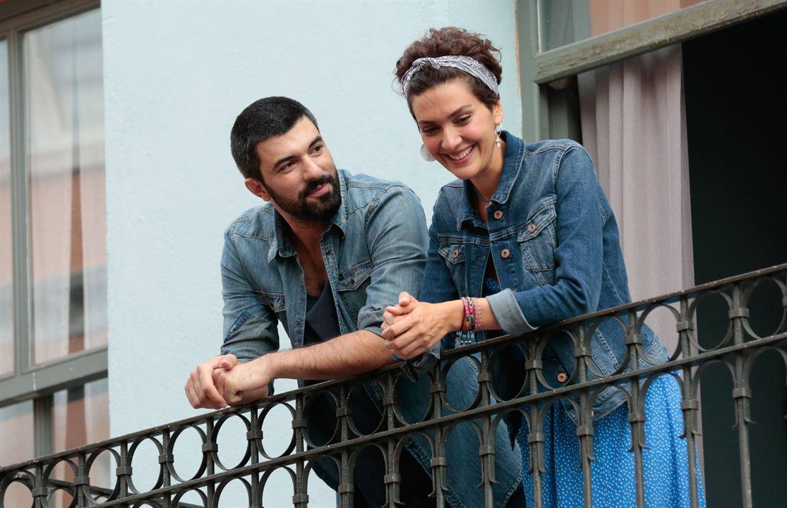 """""""Bir Aşk İki Hayat""""tan İlk Görseller!"""
