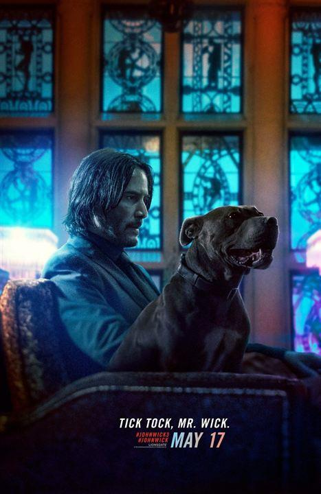 """""""John Wick 3: Parabellum""""da Kimleri İzleyeceğiz?"""
