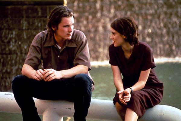 Troy ve Lelaina