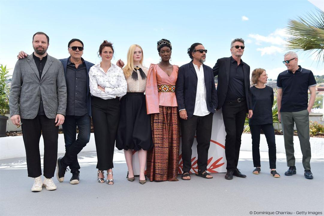 72. Cannes Film Festivali Başladı!
