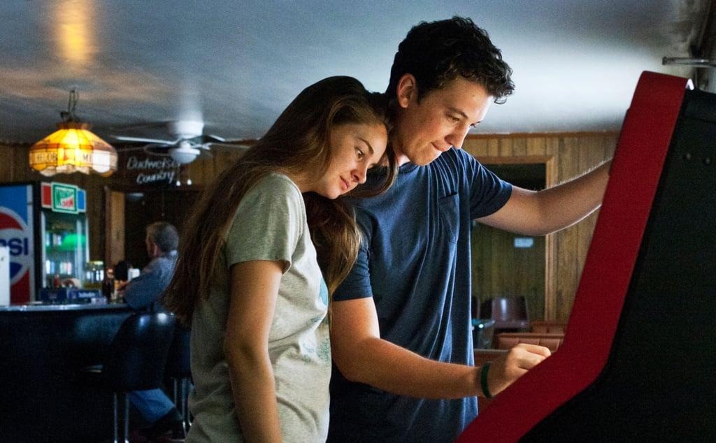 """""""Euphoria""""yı Beğenenlere Gençliğin Zorlu Yanlarına Işık Tutan Filmler!"""