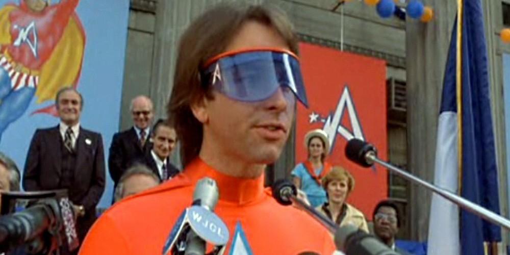 Hero At Large (1980)
