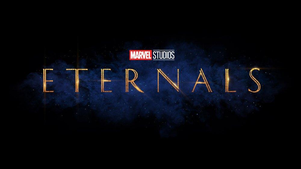 Eternals - 12 Şubat 2021