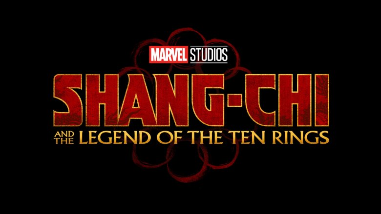 Shang-Chi and The Legend of The Ten Rings - 7 Mayıs 2021