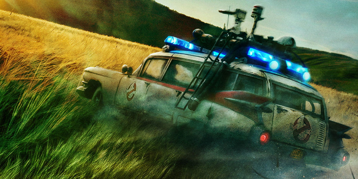 Ghostbusters: Afterlife - 5 Mart 2021