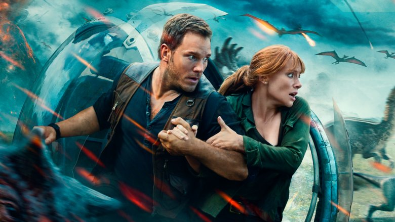 Jurassic World: Dominion - 11 Haziran 2021
