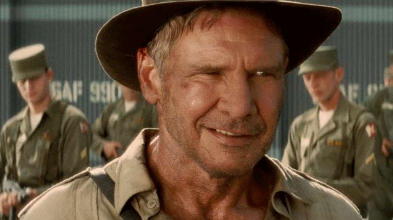 Indiana Jones 5 - 29 Temmuz 2022