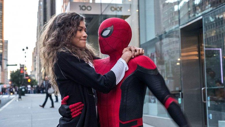 Spider-Man 3 - 29 Ekim 2021