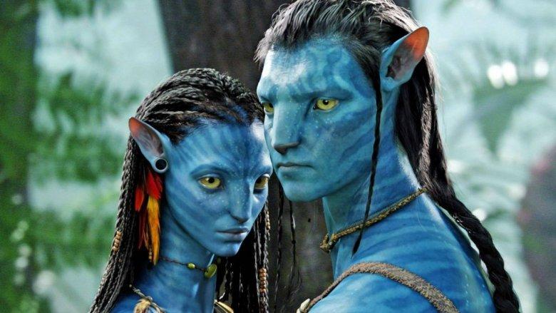 Avatar 2 - 17 Aralık 2021