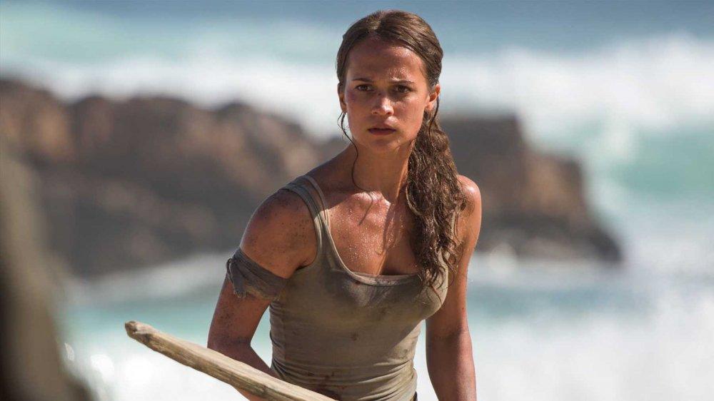 Tomb Raider 2 - 19 Mart 2021