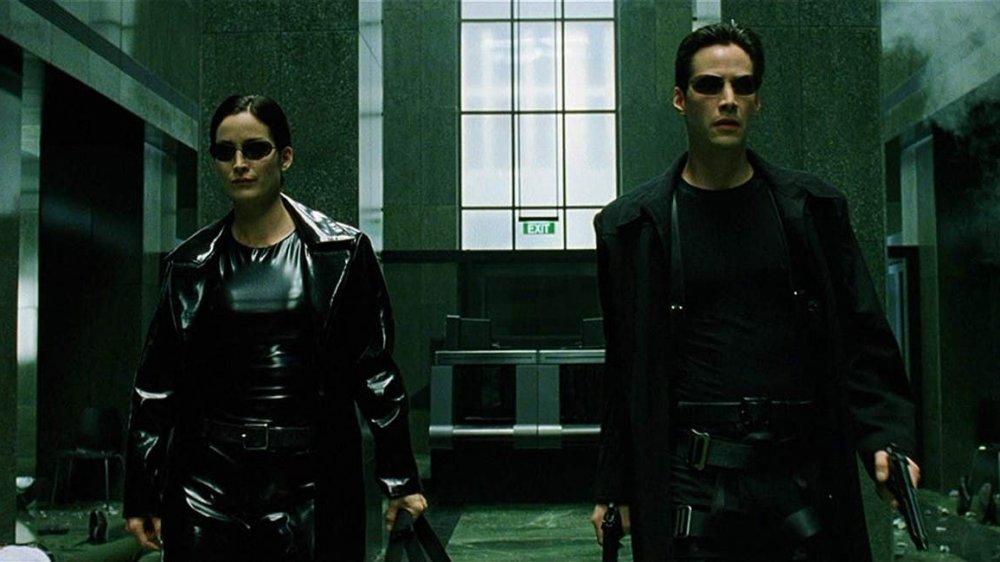 Matrix 4 - 21 Mayıs 2021
