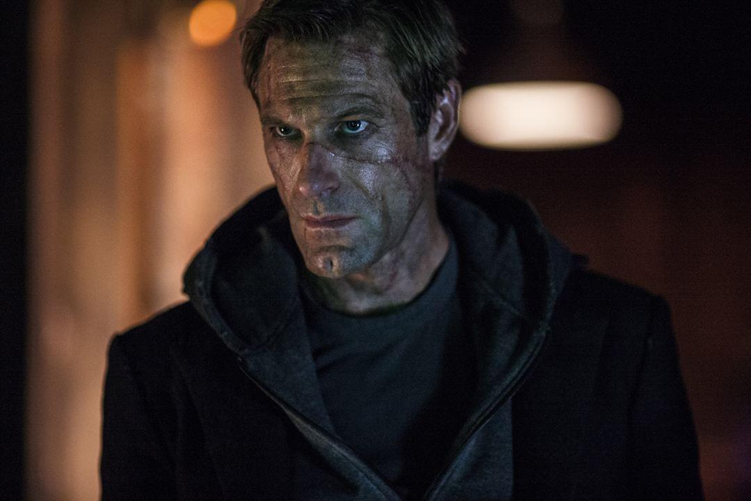 Frankenstein: Ölümsüzlerin Savaşı: Aaron Eckhart