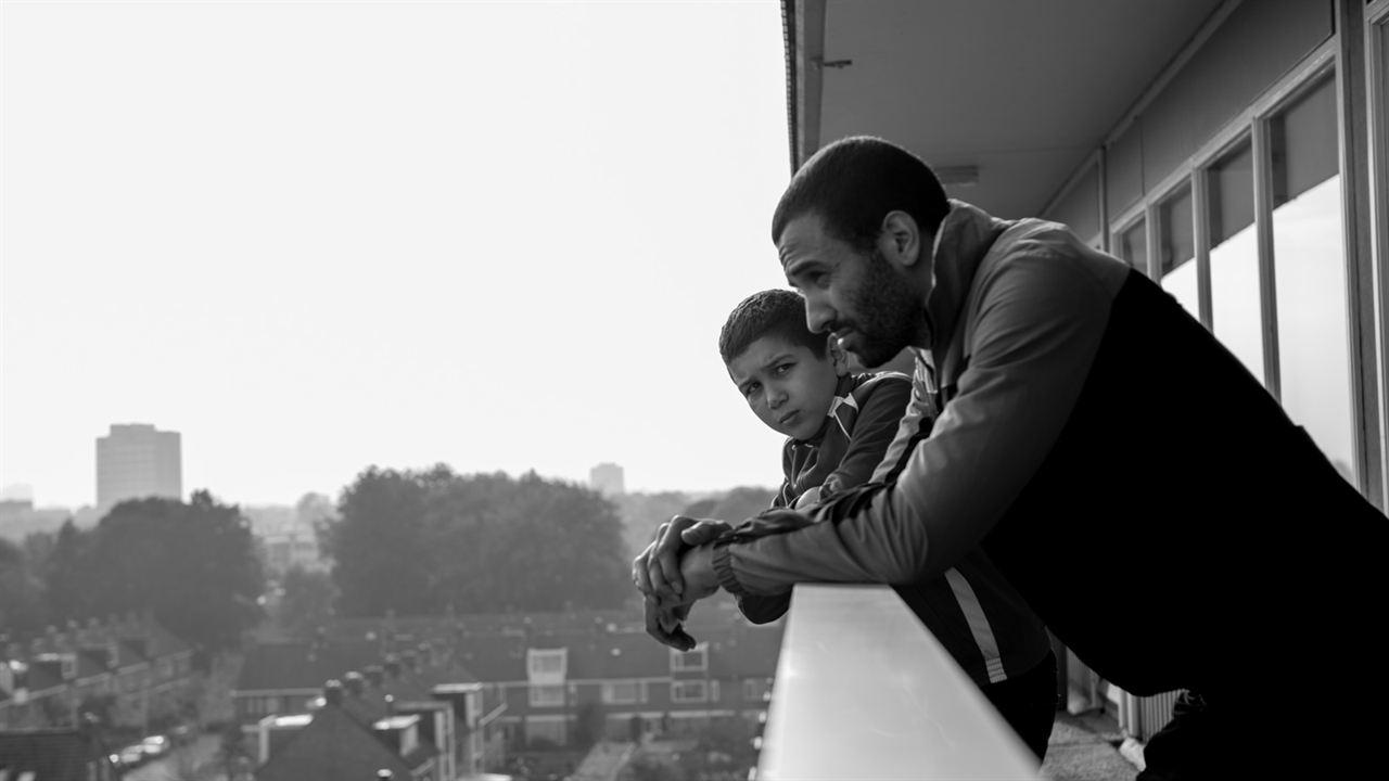 Fotograf Marwan Kenzari