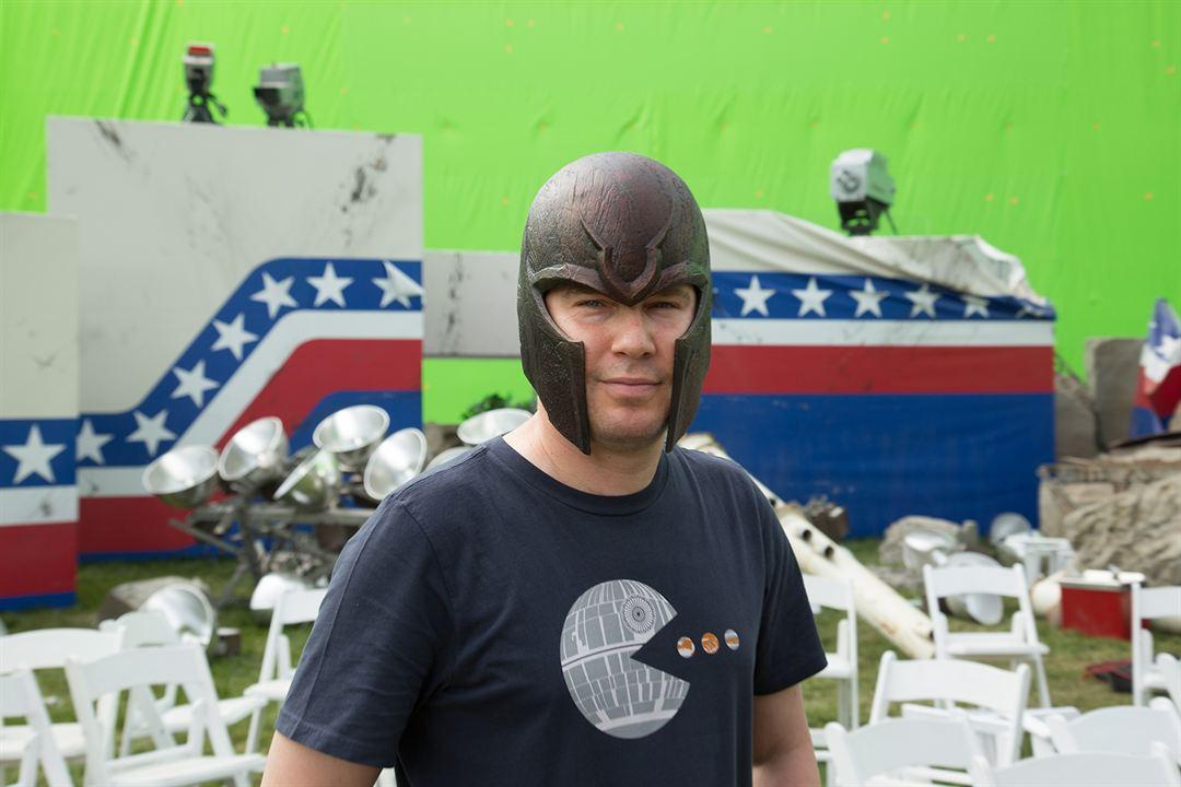 X-Men: Geçmis Günler Gelecek : Fotograf Bryan Singer