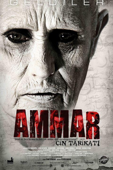 Ammar : Afis